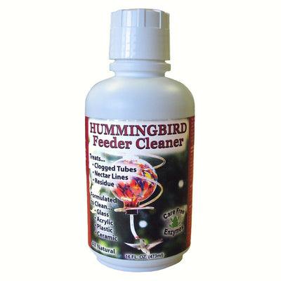 Hummingbird Feeder Cleaner 16 oz