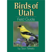 Birds of Utah Field Guide