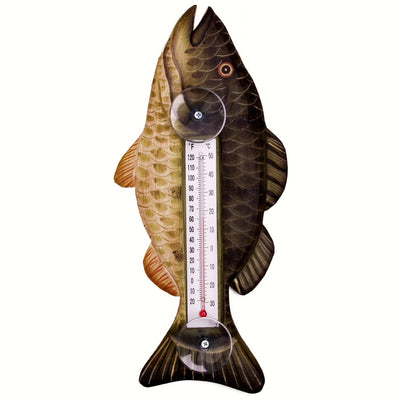 Bass Window Thermometer Small
