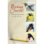 Birding Journal Through the Seasons