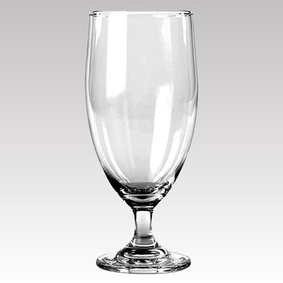 Toscana Pilsner Beer Glass 20 oz Set of 2