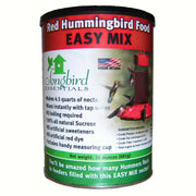 Red Hummingbird Food Easy Mix 24 oz