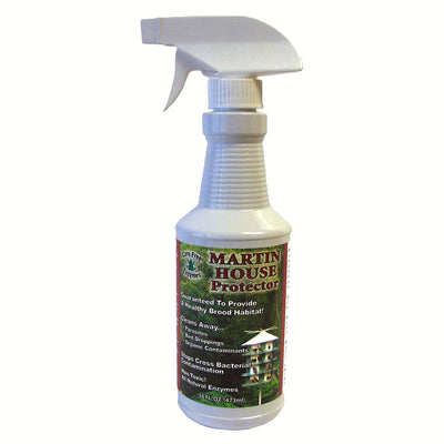 Purple Martin House Protector 16 oz