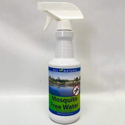 Mosquito Free Water Tension Eliminator 16 oz