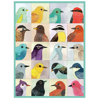 Avian Friends Jigsaw Puzzle 1000 piece