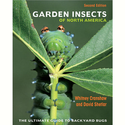 Garden Insects of North America 2nd Edition