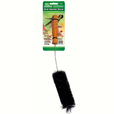 Best Hummingbird Feeder Cleaning Brush