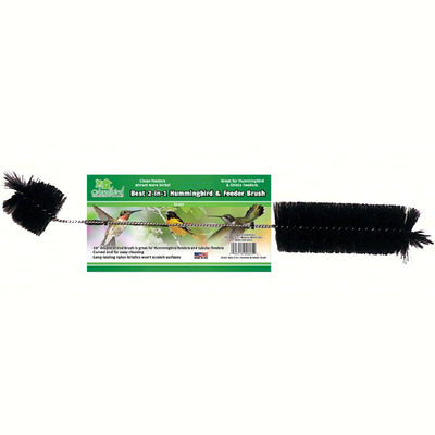 Best 2-in-1 Bird Feeder Cleaning Brush