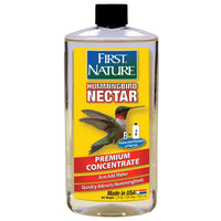 Hummingbird Nectar Concentrate Clear 16 oz - Momma's Home Store