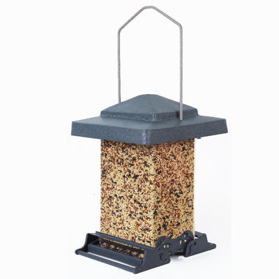 Vista Metal Bird Feeder
