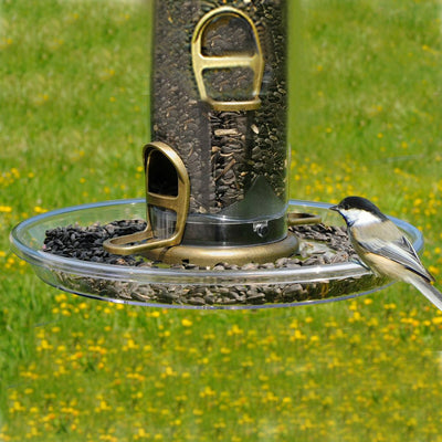 BigFoot Aspects Bird Feeder Seed Tray