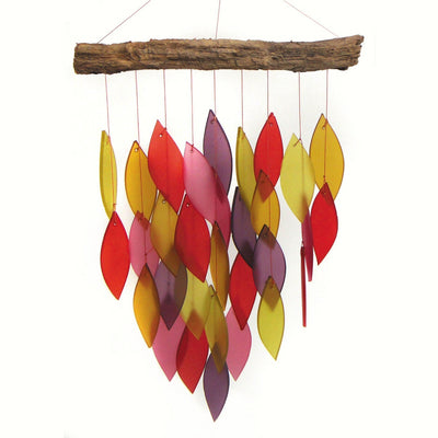 Fiesta Waterfall Wind Chime