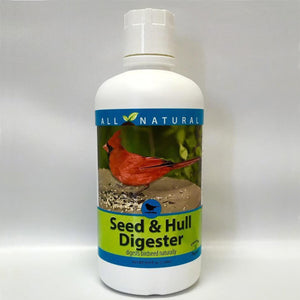 Seed & Hull Digester 33.9 oz