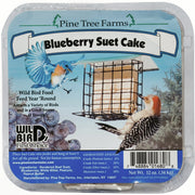 Blueberry Suet Cake 12 oz - 3 pack