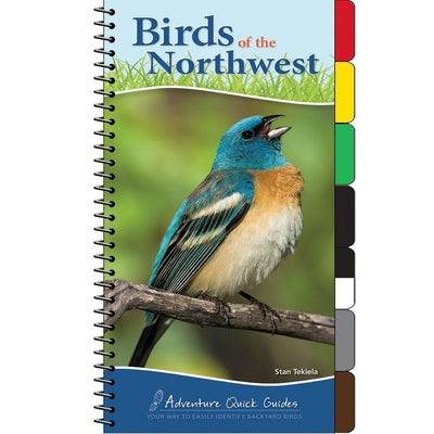 Birds of the Northwest Quick Guide