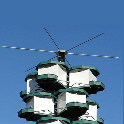 Purple Martin Top Perch Unit