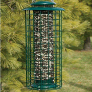 Audubon Caged Screen Bird Feeder
