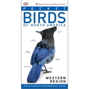 Pocket Birds of NA Western Region