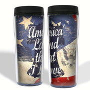 Land That I Love Travel Mug 16 oz