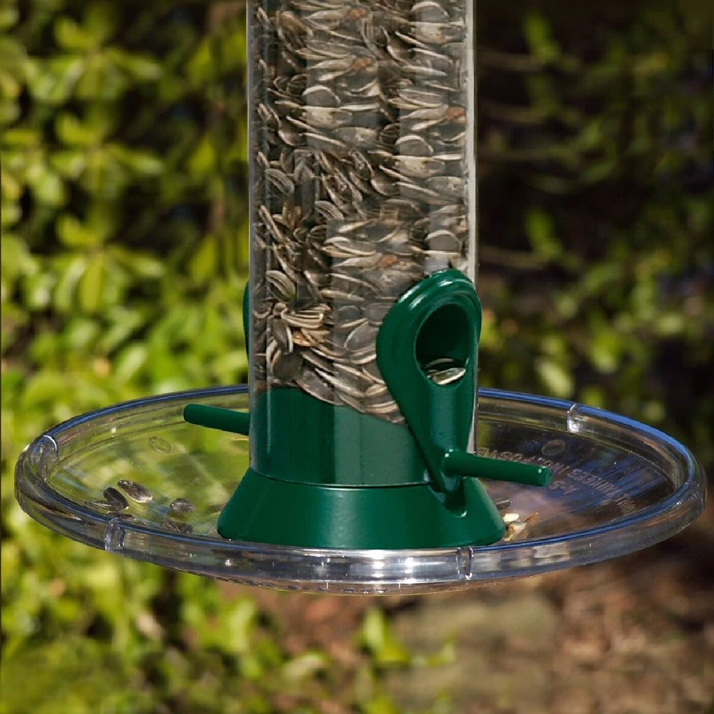 Bird Feeder Seed Tray Accessory 7.5 inch