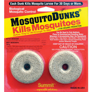 Mosquito Dunks Mosquito Control 2 Pack