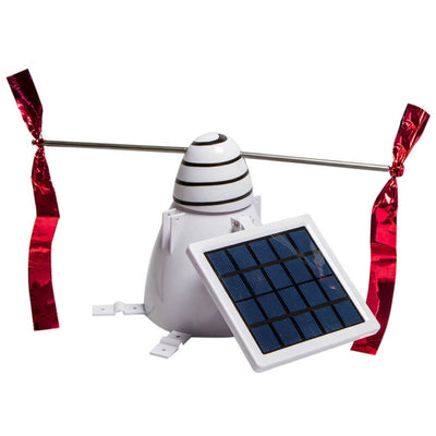 Solar Bird Repeller Motion Deterrent
