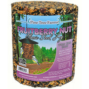 Fruitberry Nut Classic Seed Log 4.5 lb
