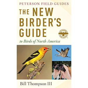 New Birder's Guide Birds of North America