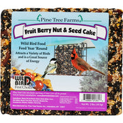 Fruit Berry Nut & Seed Cake 2 lb