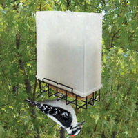 Suet Saver Suet Bird Feeder