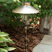 Marine Pendant Edi-Sol Lantern Path Light