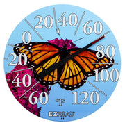Butterfly E-Z Read Thermometer 12.5 inch