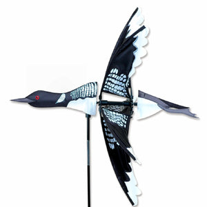 Flying Loon Wind Spinner 26 inch