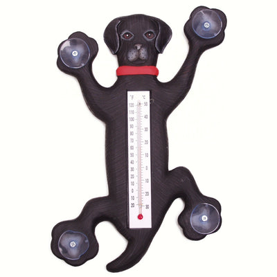 Climbing Lab Window Thermometer Small