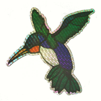 Hummingbird Screen Door Magnet