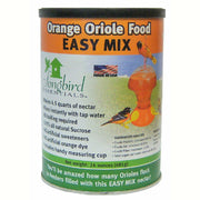 Orange Oriole Food Easy Mix 24 oz