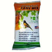 Oriole Food Easy Mix Nectar 8 oz - Momma's Home Store