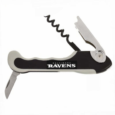 Baltimore Ravens Pocket Wine Tool