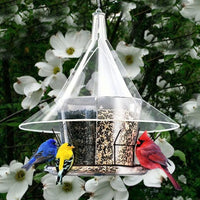 Sky Cafe Feeder Dove Guard Accessory