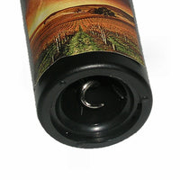 Wine Bottle-Shaped Corkscrew