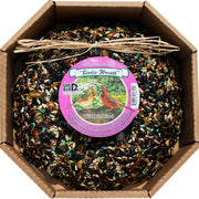 Birdie Wreath Wild Bird Food 2.25 lb