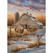Rural Route 1000 pc Puzzle