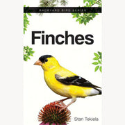 Finches  (Backyard Bird Series)