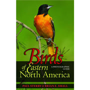 Birds of Eastern NA: A Photographic Guide