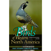 Birds of Western NA: A Photographic Guide