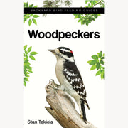 Woodpeckers (Backyard Bird Series)