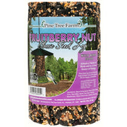 Fruitberry Nut Classic Seed Log 2 lb