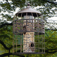 Grand Palace Bird Feeder