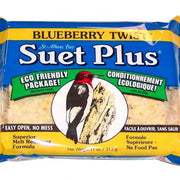 Blueberry Twist Suet Plus Cake 11 oz - 3 pk
