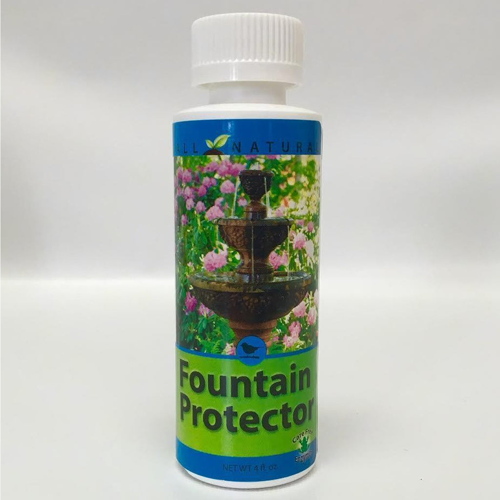 Fountain Protector All Natural 4 oz - Momma's Home Store